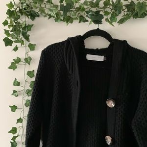 Sweaters - ☆ CHUNKY KNIT CARDIGAN ☆